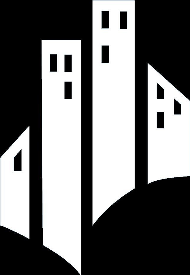 Ícono de edificio